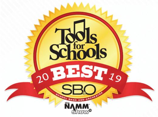 2019 Tools for Schools Award 2019