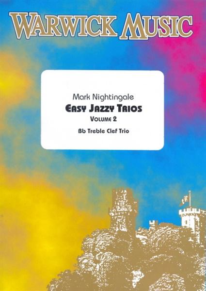 Trumpet Trio Easy Jazzy Trios