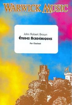 clarinet-etudes-academiques