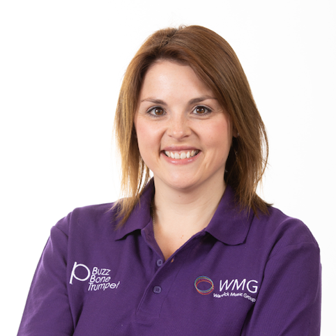 Kate Greenall is Chief of Staff at Warwick Music Group